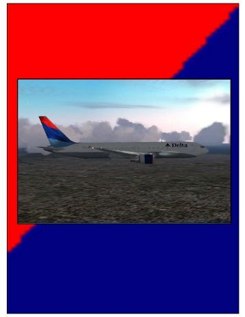 737 800 Operating manual