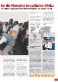 4 / 2002 - DRK - Ortsverein Reinbek e.V. - Page 3