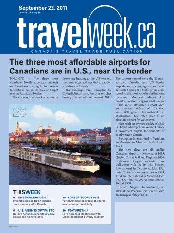 View - Travelweek