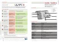 FALCON Bedienungsanleitung PDF | 350 KB - BEA Industrial