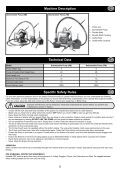 SUBMERSIBLE PUMP - Belle Group - Page 5