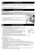 SUBMERSIBLE PUMP - Belle Group - Page 6