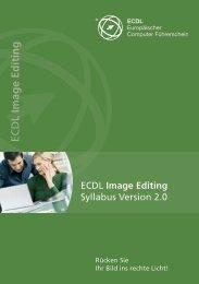 ECDL Image Editing