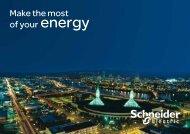 Profilo Istituzionale - Schneider Electric