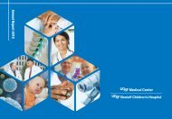 2010 Annual Report - UCSF Medical Center