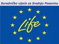 Suradničko vijeće za Srednju Posavinu - LIFE projekt