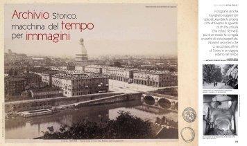 macchina del tempo - Torino Magazine