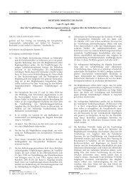 Richtlinie über die Verpflichtung von ... - unhcr