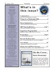 January - Pittsburgh IAP Air Reserve Station - Page 2