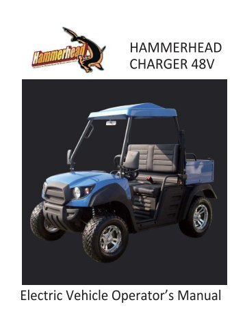 hammerhead charger 48v electric vehicle operators manual?quality=85 owner's manual golf cart series hdk electric vehicles hdk golf cart wiring diagram at virtualis.co