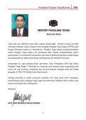 perangkaan pengajian tinggi malaysia tahun 2008 - Kementerian ... - Page 4
