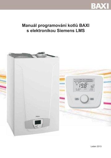 Programování Platinum-Duo-Tec-MP4.3.pdf - Baxi