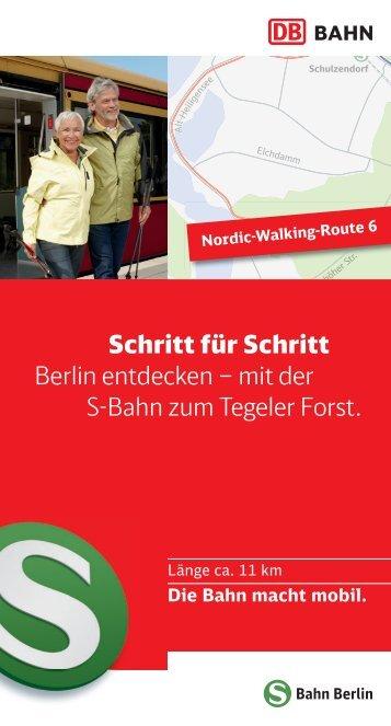Route 6 - S-Bahn Berlin GmbH