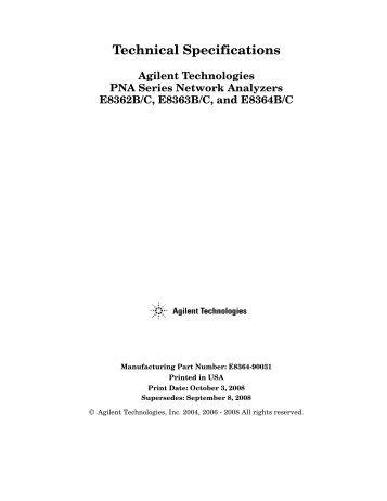 specifications agilent 8800 icp qqq  agilent 7700 manual