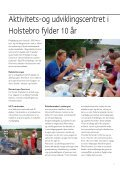 2005 - Hjerneskadeforeningen - Page 5