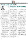 2005 - Hjerneskadeforeningen - Page 6