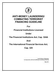 Revised Central Bank-AMLA Guidelines - Anti-Money Laundering ...