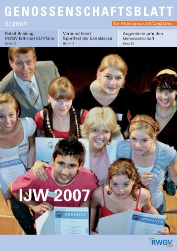 IJW 2007 - RWGV