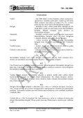 Volební řád pro volby delegátů na Shromáždění delegátů ... - Page 2