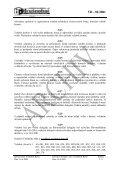 Volební řád pro volby delegátů na Shromáždění delegátů ... - Page 5