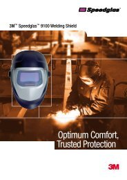 Optimum Comfort, Trusted Protection - Rapid Welding and Industrial ...