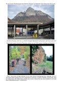 Bergwanderung auf den Gonzen (SG. Rheintal) - Page 2