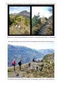 Bergwanderung auf den Gonzen (SG. Rheintal) - Page 6