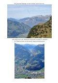 Bergwanderung auf den Gonzen (SG. Rheintal) - Page 7