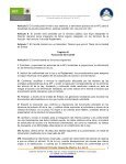 Reglamento interno del Comité de Información de la Administración ... - Page 3