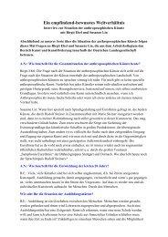 Interview - Anthroposophische Gesellschaft in Deutschland