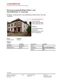 S-Immobilien 2-10369