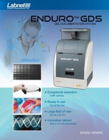 DUROTMGDS - Labnet International