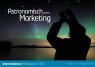 Media-Daten 2014 - Oculum-Verlag