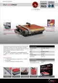 machines | technology - Credia GmbH - Page 5