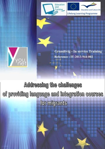 ist migrants session 3 bo.pdf - Youth Networks