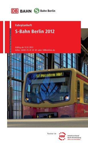 F20 - S-Bahn Berlin GmbH