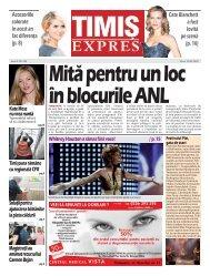 TimisExpress_20090904.pdf - Tion.ro