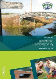 Download the full Feasibility Study Report - Lichfield and Hatherton ...