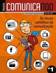 gerações, audiências e representações mediáticas - Revista ...