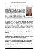 Jahresbericht 2005/06 - BHAK/BHAS Horn - Page 3