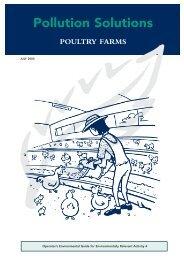 Poultry Farms - Mackay Regional Council