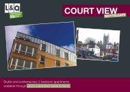 COURT VIEW - London & Quadrant Group