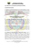 LICITACION PUBLICA No ______ - Gobernación del Guaviare - Page 6