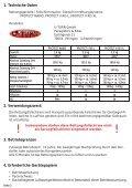 Betriebshandbuch - U-Turn - Seite 4