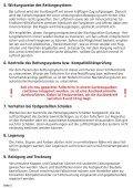 Betriebshandbuch - U-Turn - Seite 5