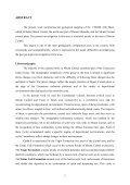הגיאולוגיה של הכרמל מחזורים וולקנו - Geological Survey of Israel - המכון ... - Page 7