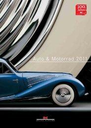Auto & Motorrad 2011