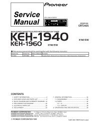 Service Manual - Tehnari.ru