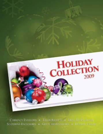 Holiday Catalog - Midwest Safeguard