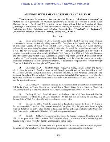 Scribd settlement agreement and release platinumwayz